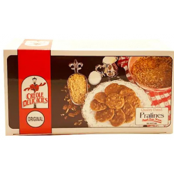 Creole Delicacies Original Praline Box