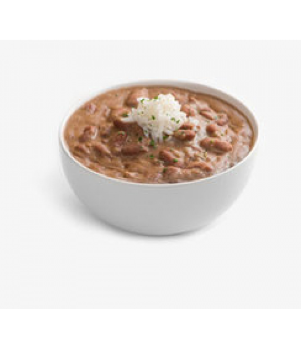 Dr Gumbo Red Beans 2.5lb