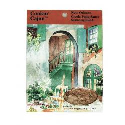 Cookin' Cajun Sauce A La Creole