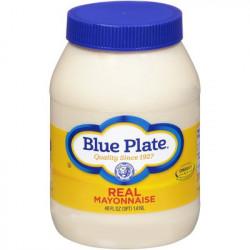 Blue Plate Regular Mayonnaise 48oz
