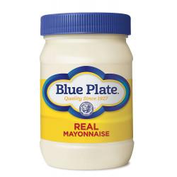 Blue Plate Regular Mayonnaise 8oz