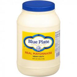 Blue Plate Regular Mayonnaise 128oz