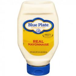 Blue Plate Regular Squeeze Mayonnaise 18oz