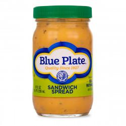 Blue Plate Sandwich Spread 8oz