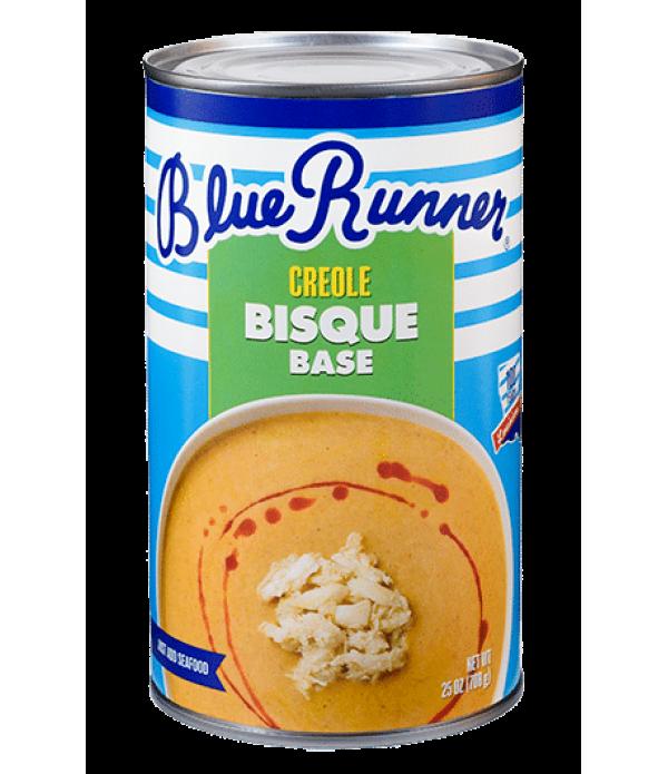 Blue Runner Creole Bisque Base 25oz