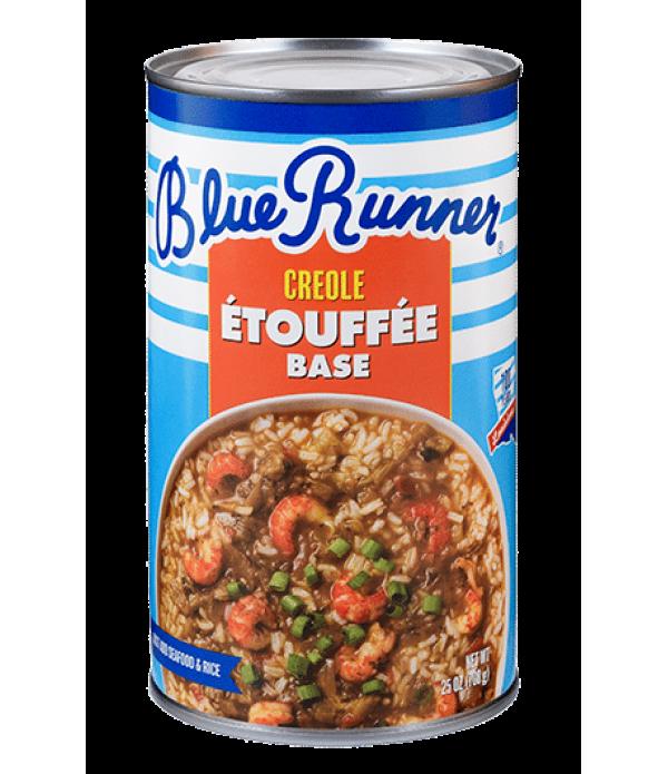 Blue Runner Creole Etouffee Base 25oz