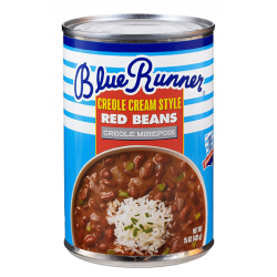 Blue Runner Creole Cream Style Red Beans with Mire...
