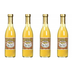 Boscoli Dirty Martini Olive Juice 12.7oz 4 Pack
