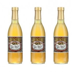 Boscoli Dirty Martini Olive Juice 12.7oz 3 Pack