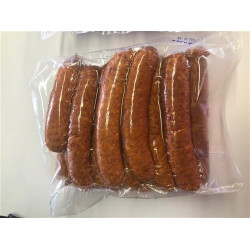Broussard's Bayou Company Andouille 5lb