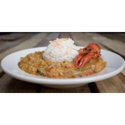 Broussard's Bayou Company Crawfish Etouffee 2.5lb