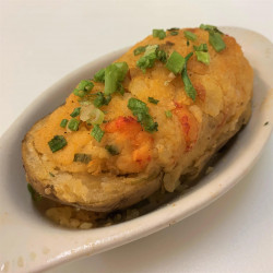 Broussard's Bayou Company Crawfish Stuffed Twice B...