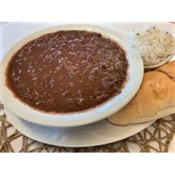 Broussard's Bayou Company Red Beans & Rice w/A...