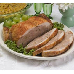 Broussard's Bayou Company Stuffed Chicken w/Cajun ...