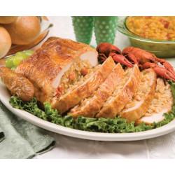 Broussard's Bayou Company Stuffed Chicken w/Crawfi...