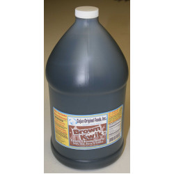 Brown Kwik Gravy and Meat Browning Sauce 128oz