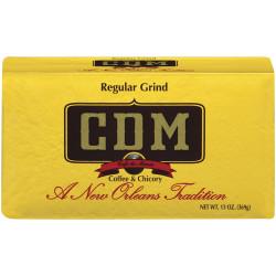 CDM C&C Bag Regular Grind 13oz