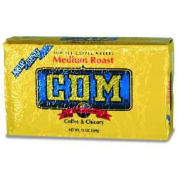CDM Medium Roast C&C Bag 13oz