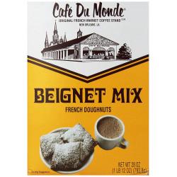 Café Du Monde Beignet Mix 28oz