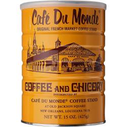 Café Du Monde Coffee and Chicory 15oz
