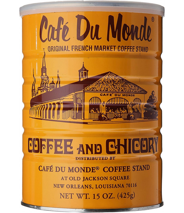 Café Du Monde Coffee and Chicory 15oz