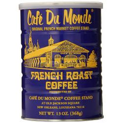 Café Du Monde French Roast 13oz