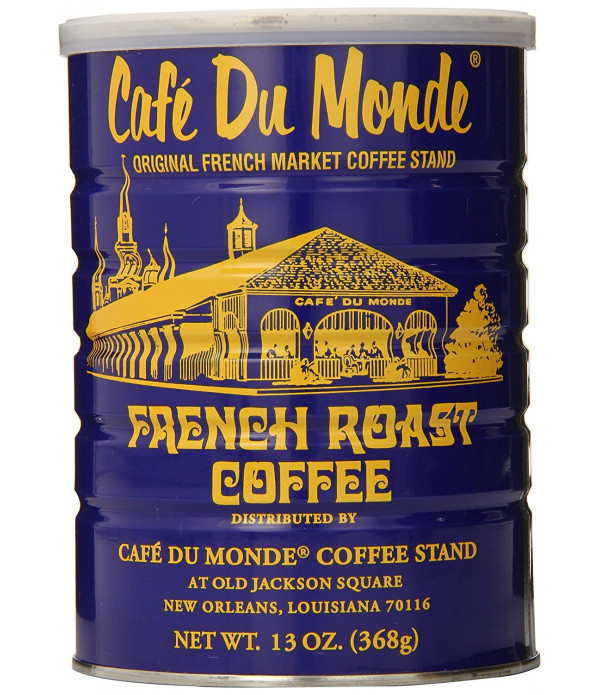 Café Du Monde French Roast 13oz