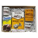 Cafe Du Monde Beignet and Coffee Gift Box