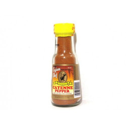 Cajun Chef Cayenne Pepper 4oz