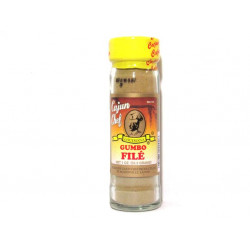 Cajun Chef Gumbo File 1oz