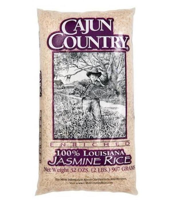 Cajun Country Long-Grain Jasmine Rice 2lb