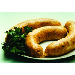 Cajun Original Brown Rice Boudin 1lb