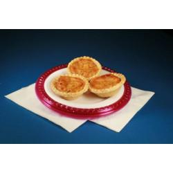 Cajun Original Crawfish Pies 4pk 3in