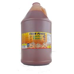 Cajun Power Garlic Sauce 128oz