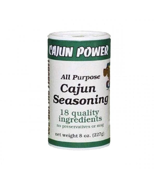 Cajun Power Cajun Seasoning 8oz