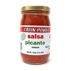 Cajun Power Picante Sauce 16oz