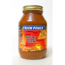 Cajun Power Shrimp Stew Base 16oz