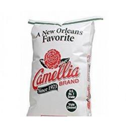 Camellia Large Lima Beans 25 lb