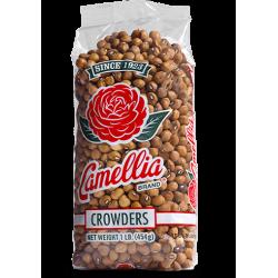 Camellia Crowder Peas 1 lb