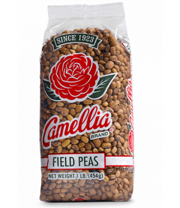 Camellia Field Peas 1lb