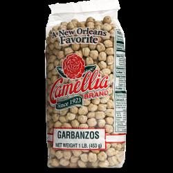 Camellia Garbanzo Beans 1lb