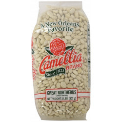 Camellia Great Northern Beans 2 lb