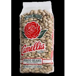 Camellia Pinto Beans 1lb