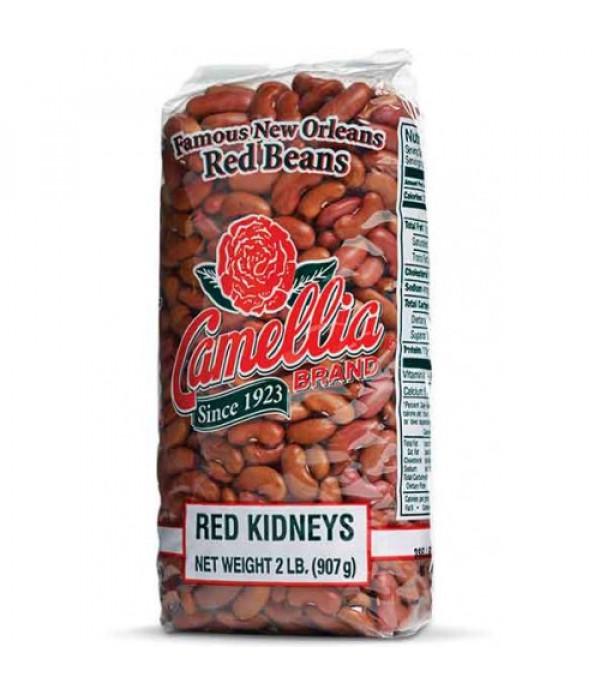 Camellia Red Kidney Beans 2 lb