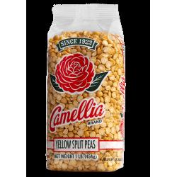 Camellia Yellow Split Peas 1lb