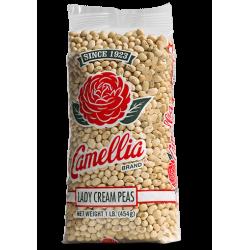 Camellia Lady Cream Peas 1lb