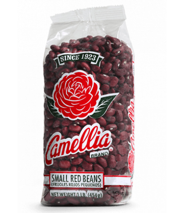 Camellia Small Red Beans 1lb