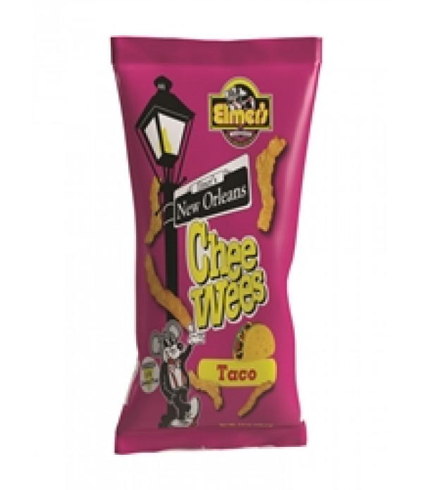 Chee Wees Taco 2 oz