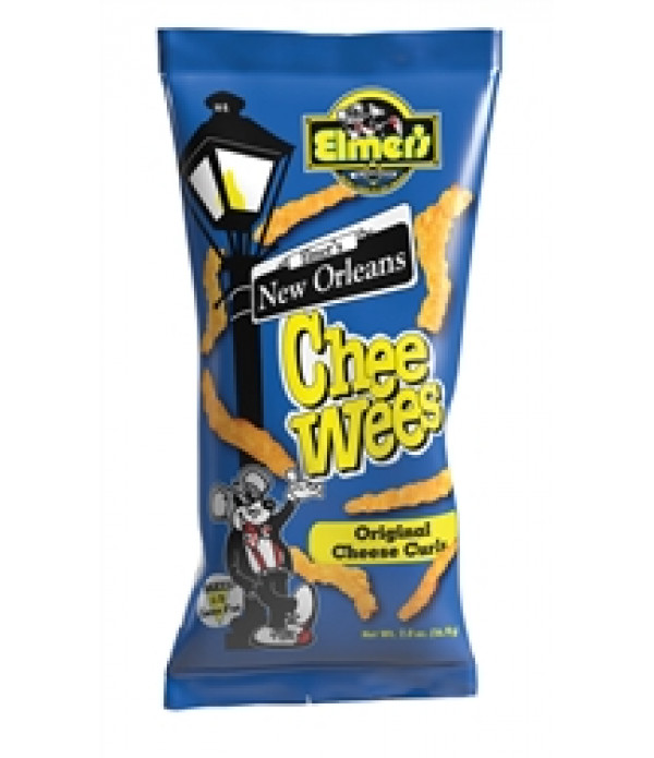 Chee Wees Original 2 oz