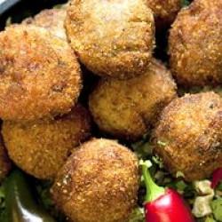 Comeaux's Pork Boudin Balls 1lb